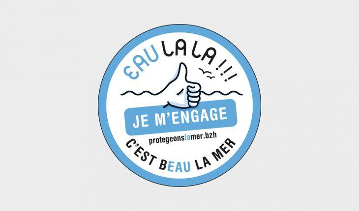 Campagne de sensibilisation des usagers de la mer